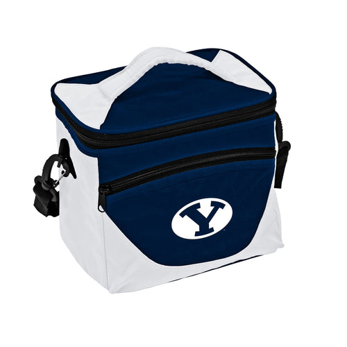 Brigham Young University Halftime Lunch Cooler