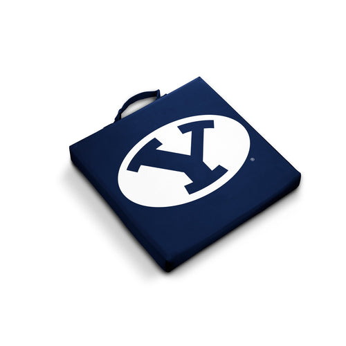 Brigham Young University Stadium Cushion