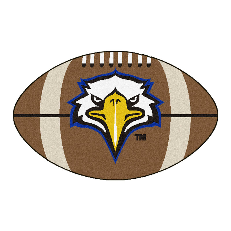 Morehead State University Eagles Football Area Rug