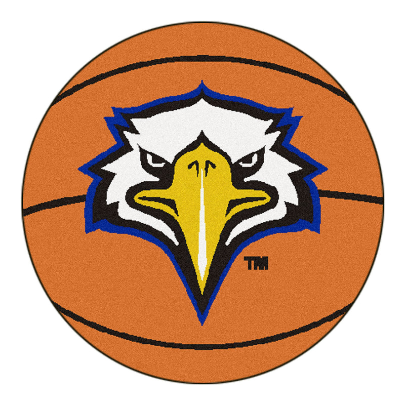 Morehead State University Basketball Area Rug