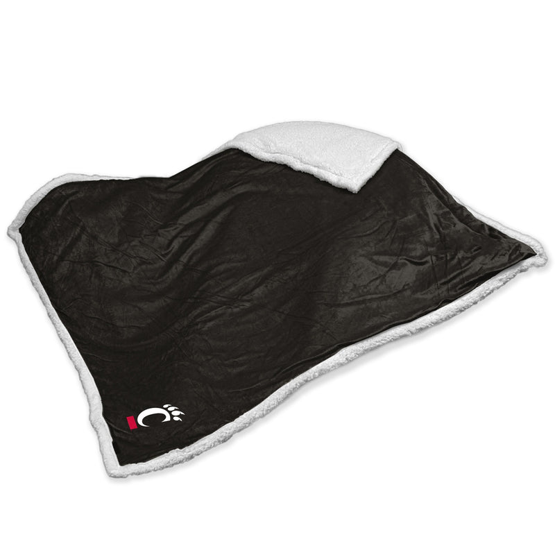 University of Cincinnati Sherpa Throw