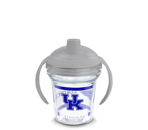 University of Kentucky Sippy Cup Tervis