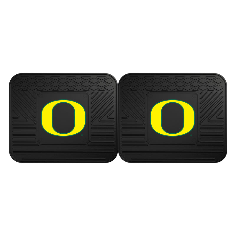 University of Oregon Utility Mat (2 pack)