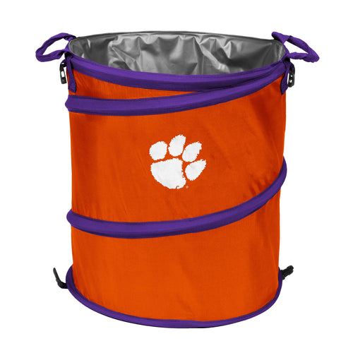 Clemson University Collapsible 3-in-1