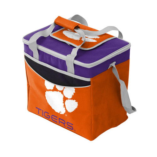 Clemson University 36 Can Mavrik Cooler