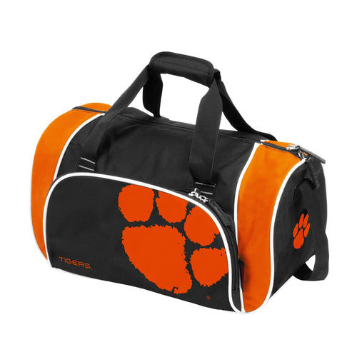 Clemson University Locker Duffel Bag