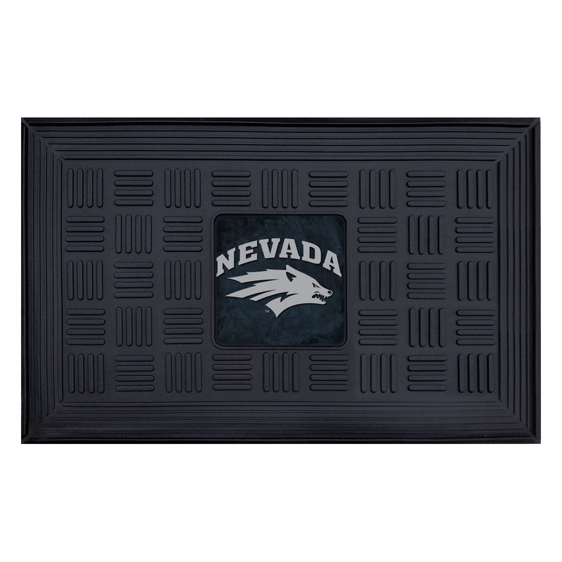 University of Nevada Heavy Duty Door Mat