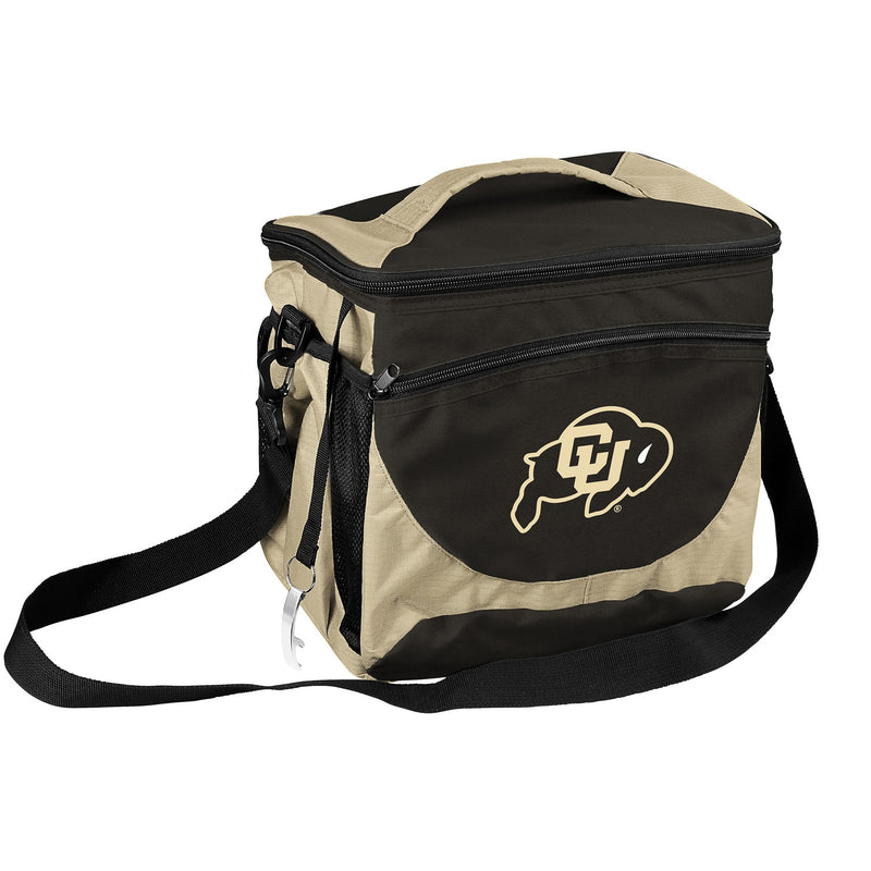 University of Colorado 24 Can Cooler