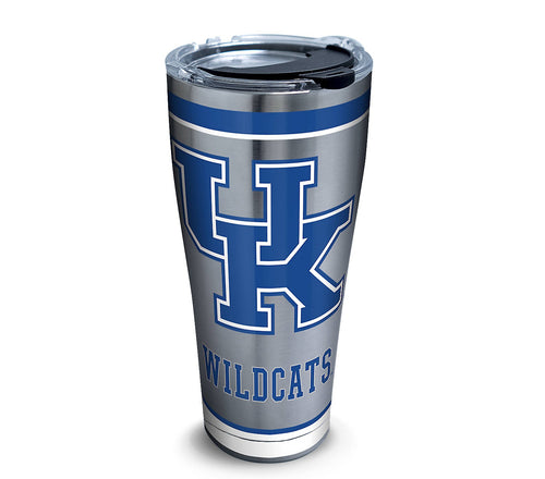 University of Kentucky Stainless Steel Tradition Tervis (30 oz.)