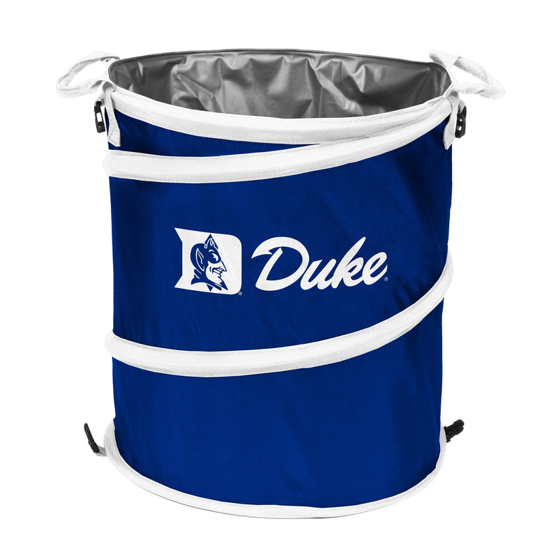 Duke University Collapsible 3-in-1