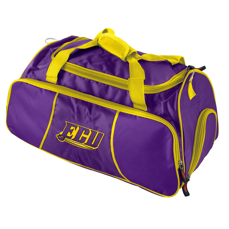 East Carolina University Athletic Duffle Bag