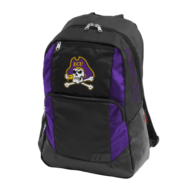 East Carolina University Closer Backpack