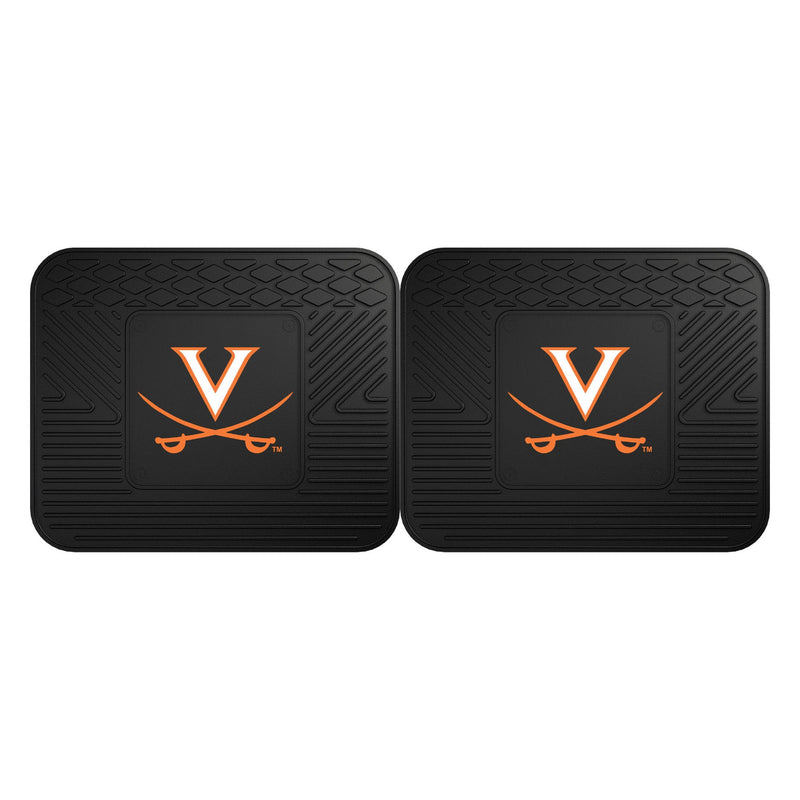 University of Virginia Utility Mat (2 pack)