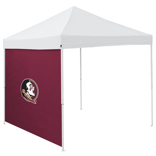 Florida State University 9 x 9 Tent Side Panels