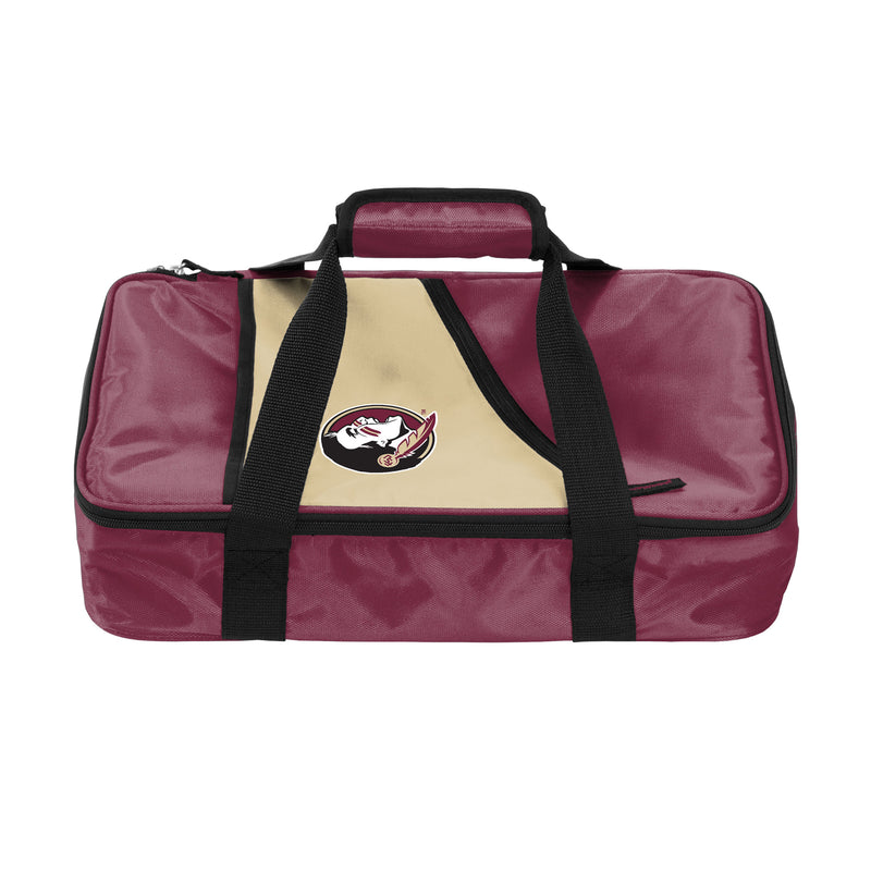 Florida State University Casserole Caddy