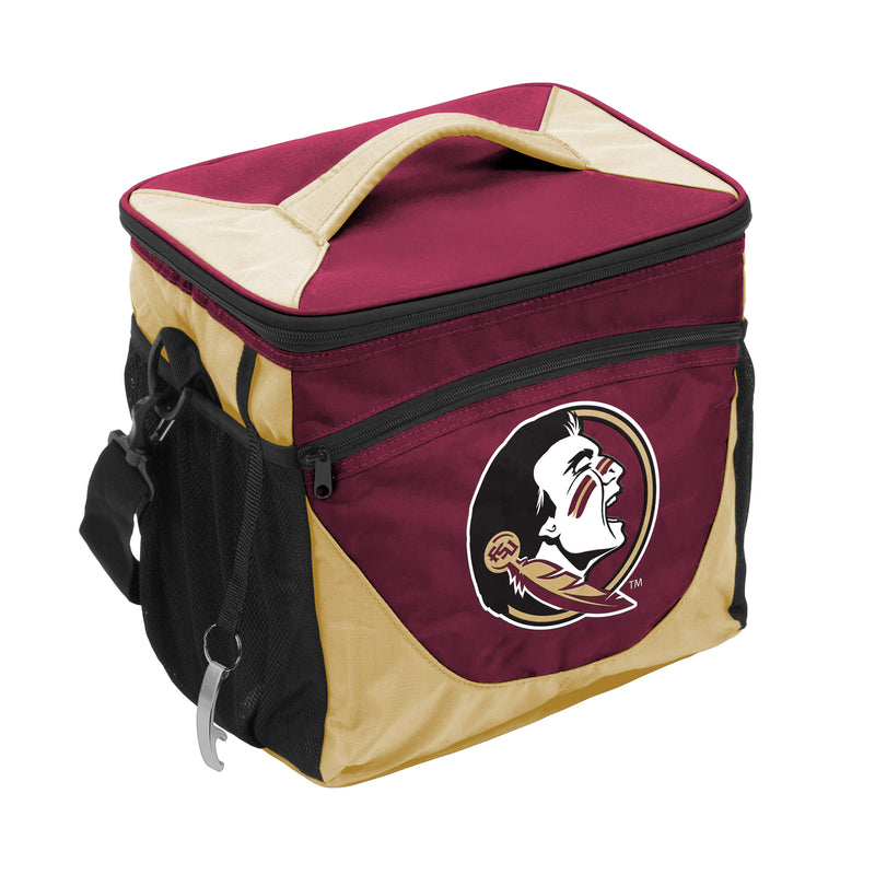 Florida State University 24 Can Cooler