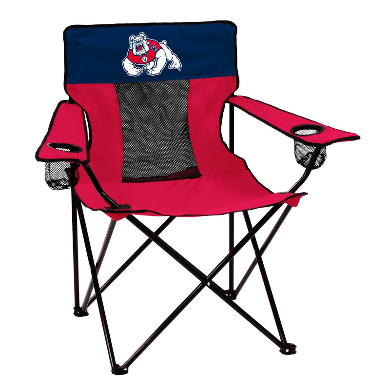 Fresno State University Elite Chair