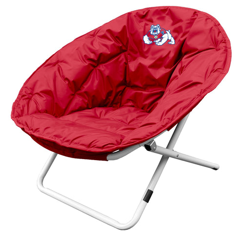 Fresno State University Sphere Chair