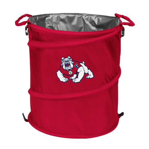 Fresno State University Collapsible 3-in-1