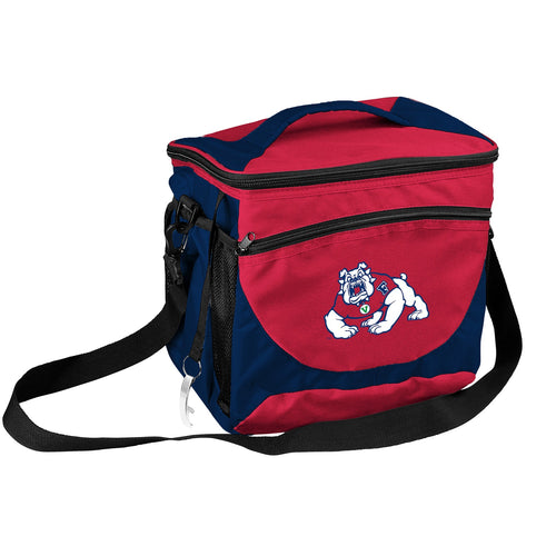 Fresno State University 24 Can Cooler