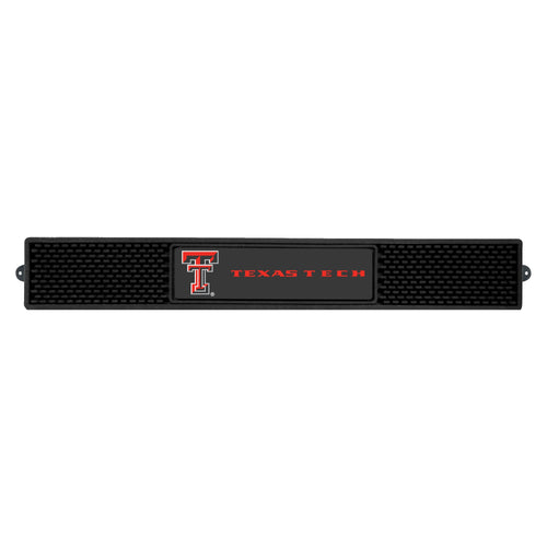 Texas Tech University Drink Mat