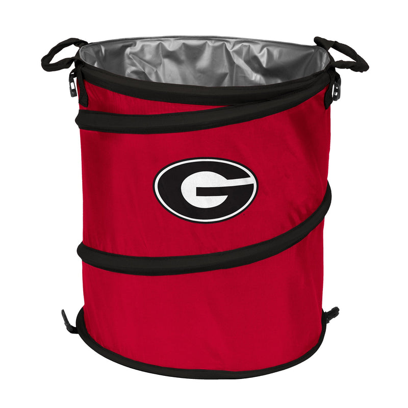 University of Georgia Collapsible 3-in-1