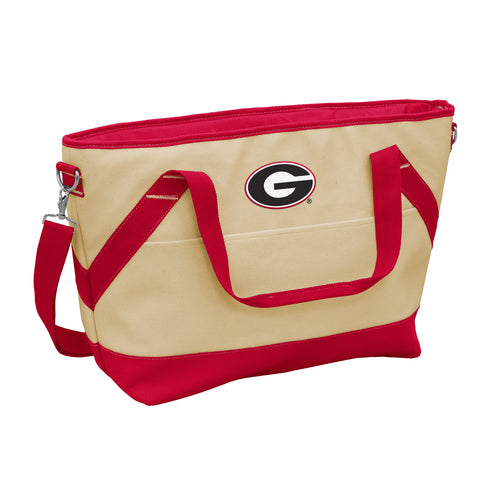 University of Georgia Brentwood Cooler Tote