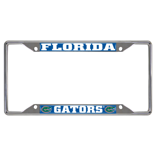 University of Florida License Plate Frame