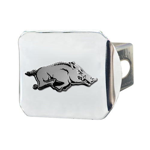 University of Arkansas Hitch Cover