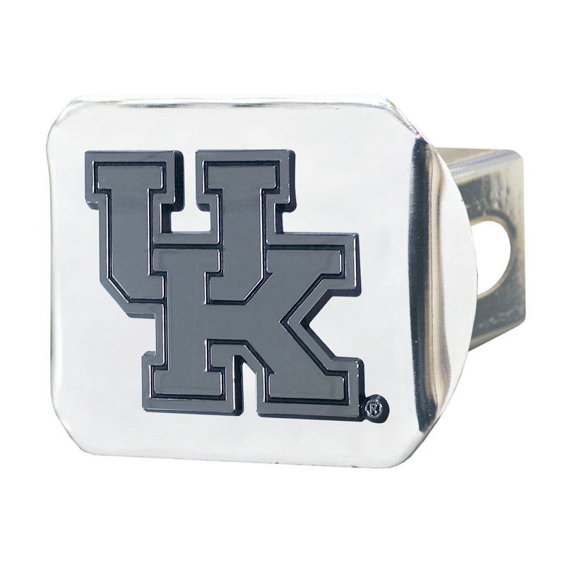 University of Kentucky Hitch Cover