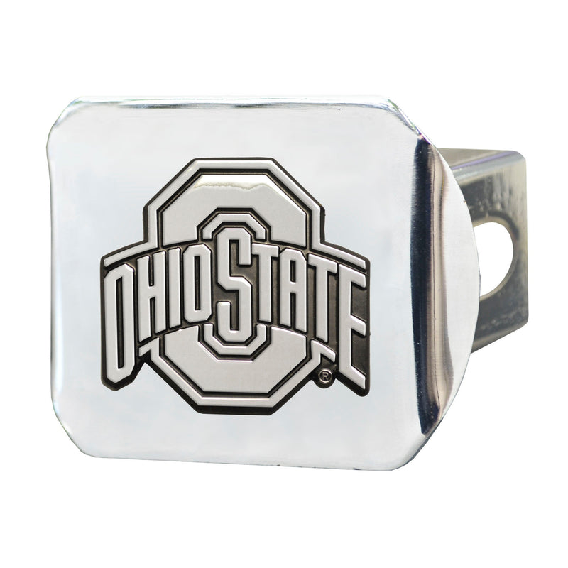 Ohio State University Hitch Cover