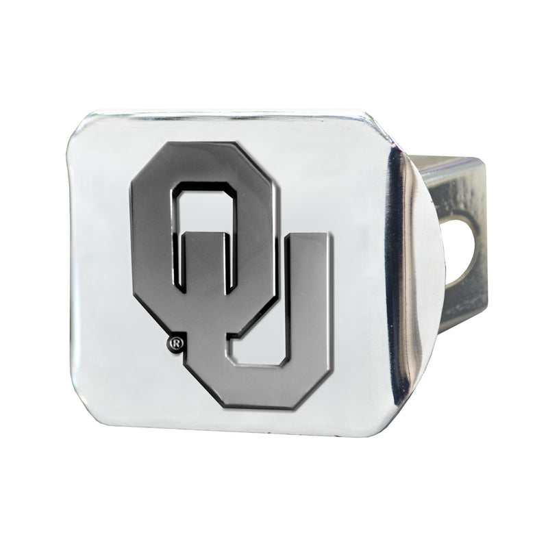 University of Oklahoma Hitch Cover