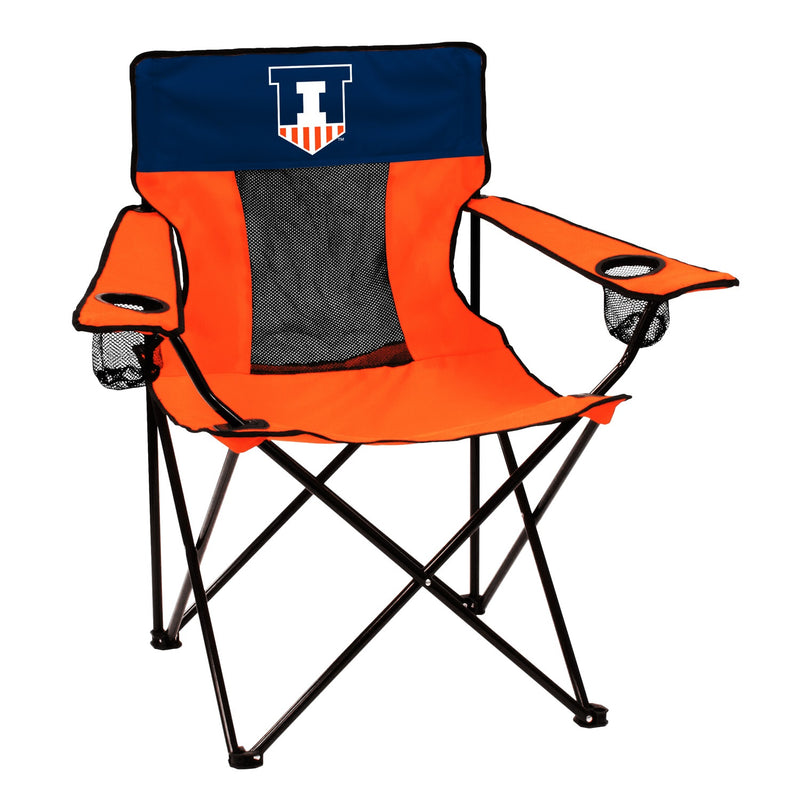 University of Illinois Elite Chair