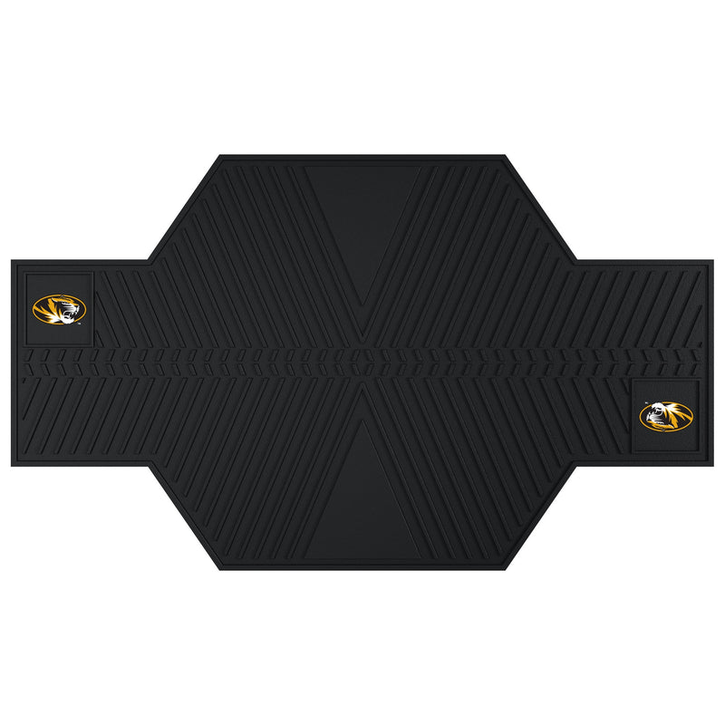 University of Missouri Motorcycle Garage Mat
