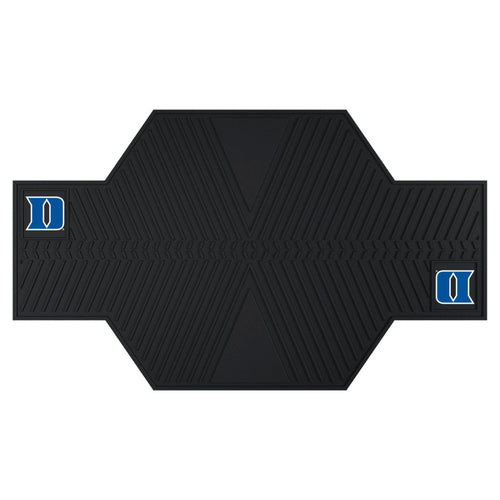 Duke University Motorcycle Garage Mat