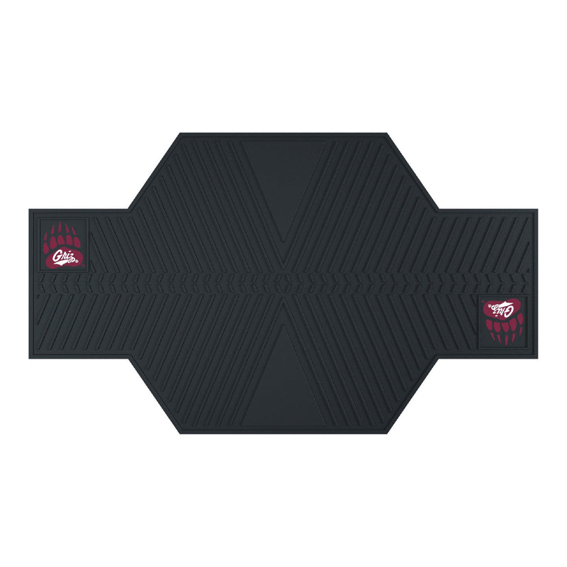 University of Montana Motorcycle Garage Mat