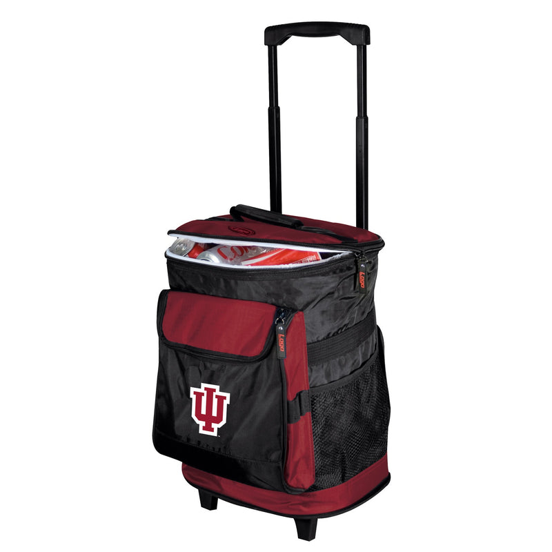Indiana University Hoosiers Rolling Cooler