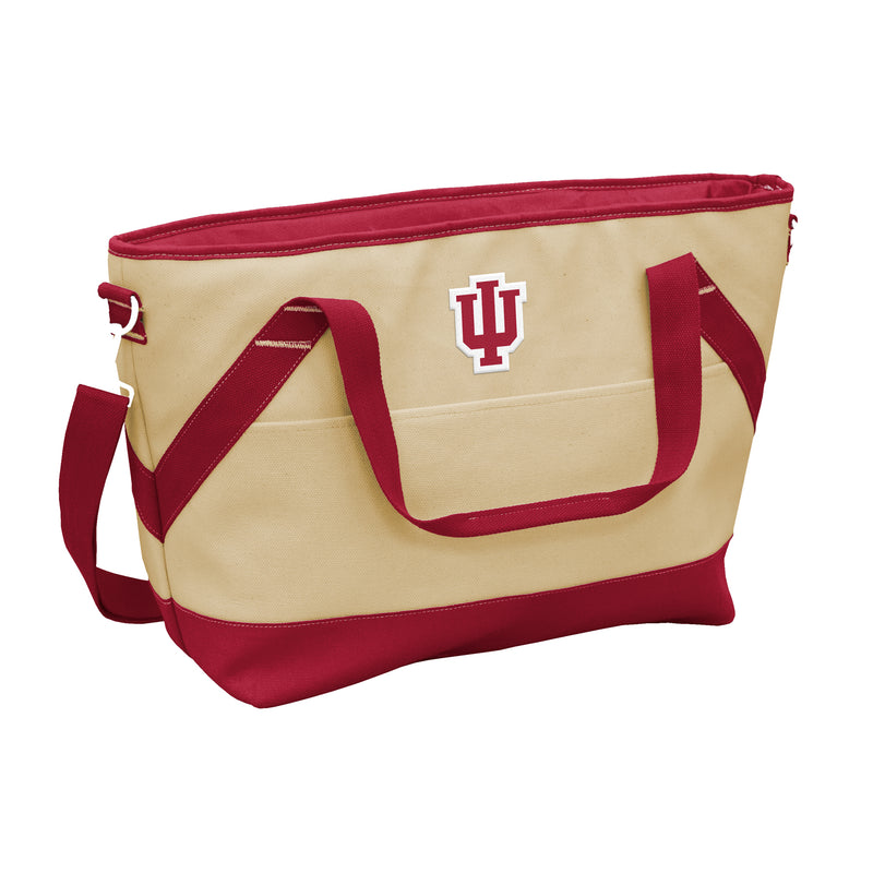 Indiana University Brentwood Cooler Tote