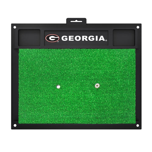 University of Georgia Golf Hitting Mat