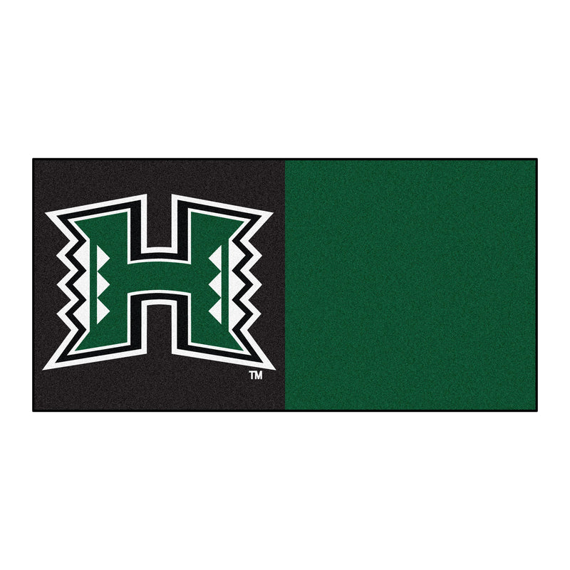 University of Hawaii Carpet Tiles