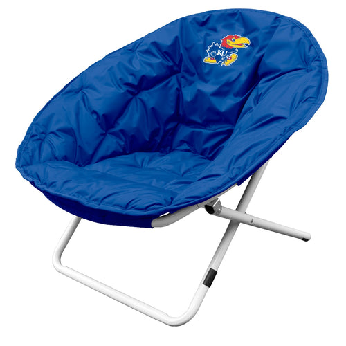 University of Kansas Sphere Chair