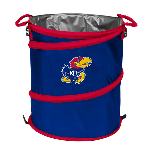 University of Kansas Collapsible 3-in-1
