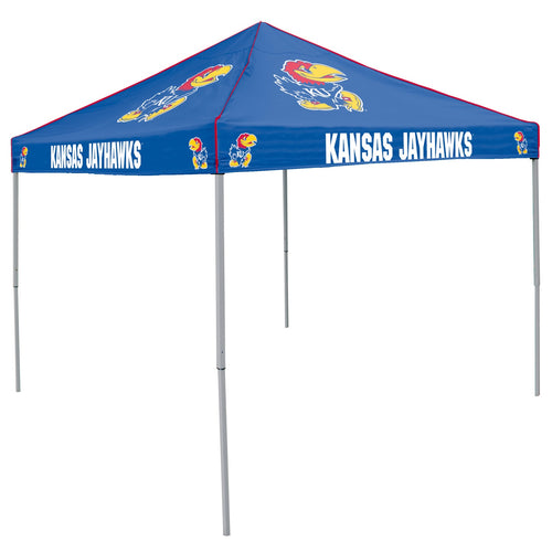 University of Kansas Jayhawks Royal Tent