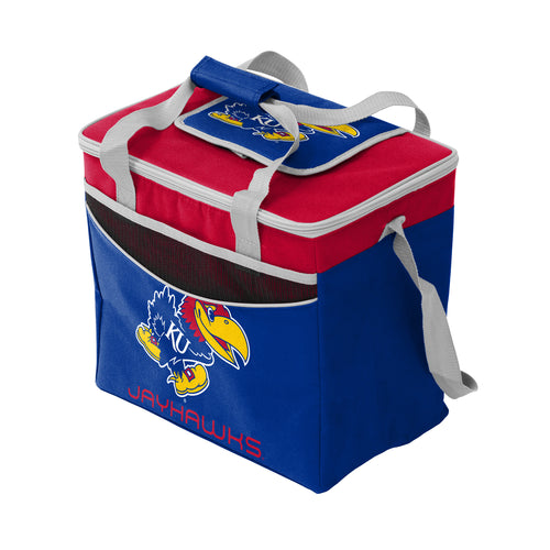 University of Kansas 36 Can Mavrik Cooler