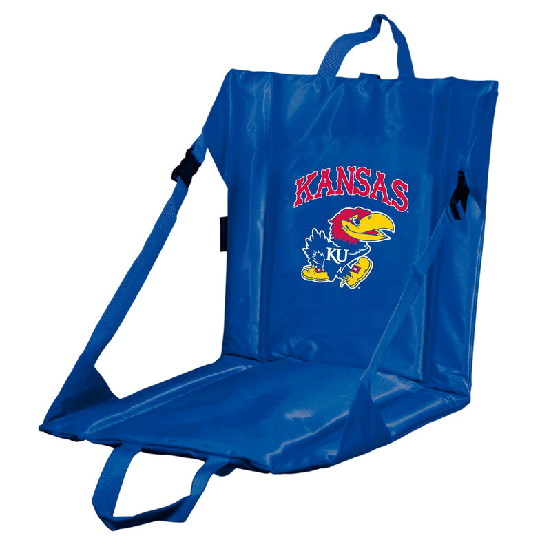 University of Kansas Stadium Seat