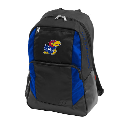 University of Kansas Closer Backpack