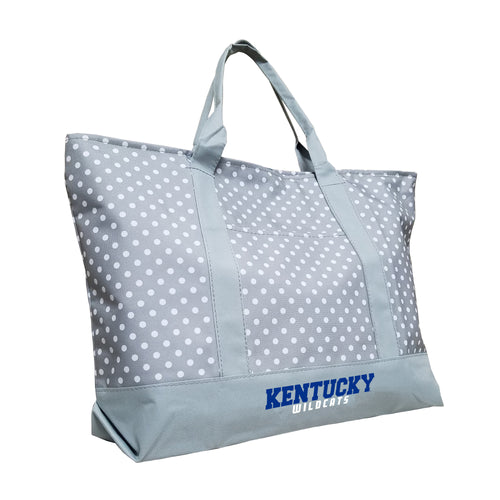 University of Kentucky Dot Tote