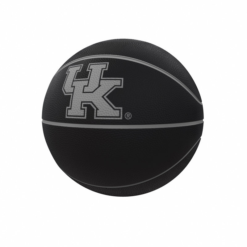 University of Kentucky Mascot Full-Size Composite Blackout Basketball