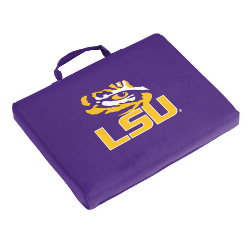 Louisiana State University Bleacher Cushion
