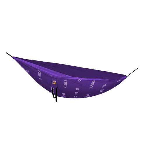 Louisiana State University Bag Hammock